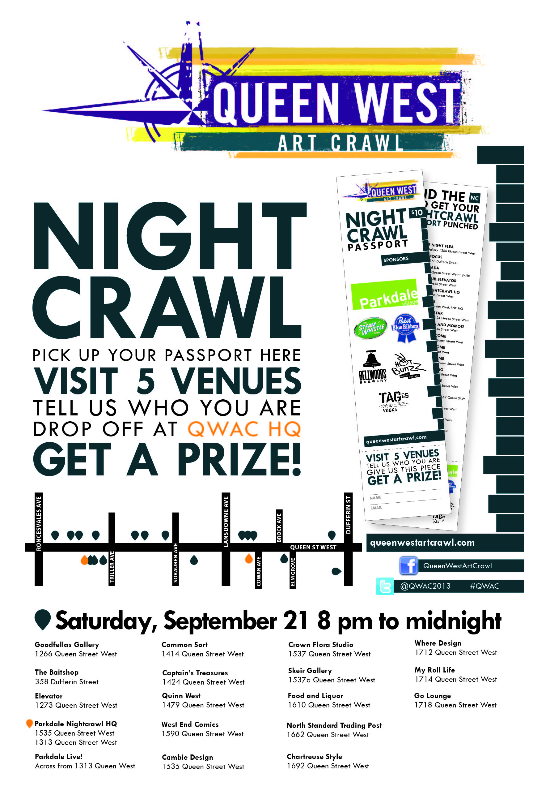 QWAC Nightcrawl Poster - 2013 REVISED