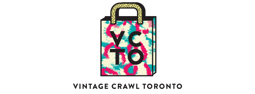 Vintage Crawl NEW Logo - 2014