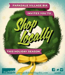 Shop Local NOW Mag - 2015